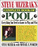 img - for Steve Mizerak's Complete Book of Pool book / textbook / text book