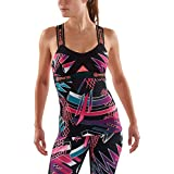 Skins Womens DNAmic Women's Compression Tank Top