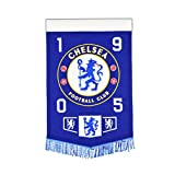 English Premier League 63502 Chelsea FC Traditions Banner Black Large