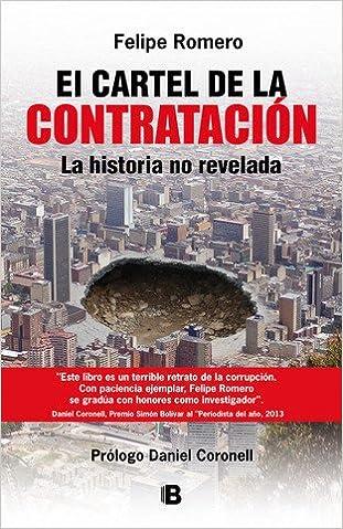 Amazon.com: Cartel De La Contratacion (9789588727998): Books