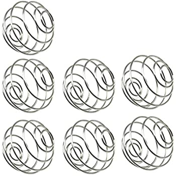 Amazon Com Diy House 7 Pack Blender Mixing Ball Wire Balls