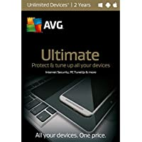 AVG Ultimate 2016 - Unlimited Devices