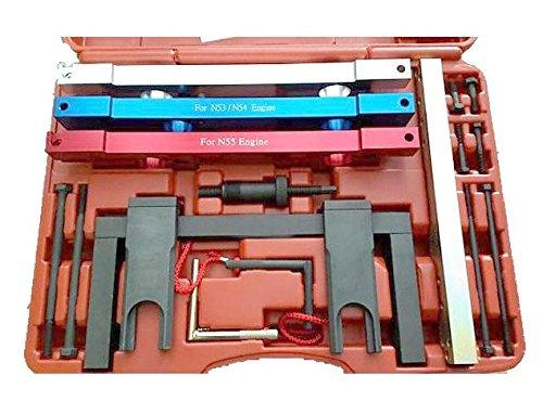 (PMD Products Engine Vanos Cam Camshaft Timing Locking Master Tool is Compatible with Repair and Replace of BMW Engine Models 2.5 3.0 N51 N52 N52K N53 N54 N55)