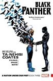 img - for Black Panther: A Nation Under Our Feet Book 3 book / textbook / text book