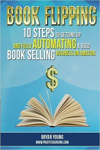amazon book selling