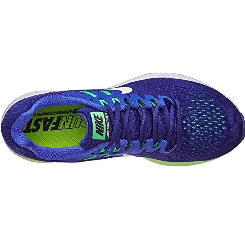Nike Men's Air Zoom Structure 20 Running Shoe Deep Royal cheap sale big sale supply cheap price discount shop for with credit card cheap online 1HEN34dHC2