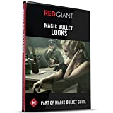 Red Giant Magic Bullet Looks 3.0 | Powerful Looks Color Correction Filmmakers Software Electronic Delivery
