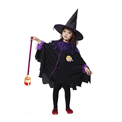 3b1f4c64f Ballylelly Disfraces de Halloween Encantadores niños Lindos Niños ...