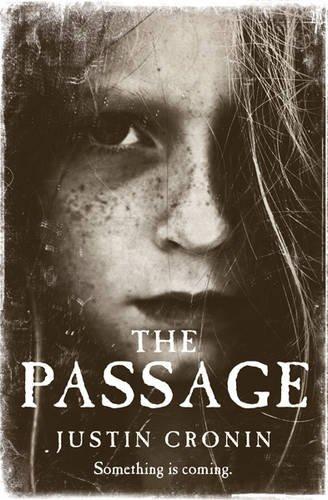 """""""The Passage"""" av Justin Cronin"""