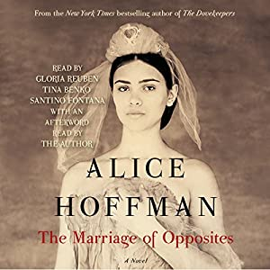 The Marriage of Opposites Audiobook