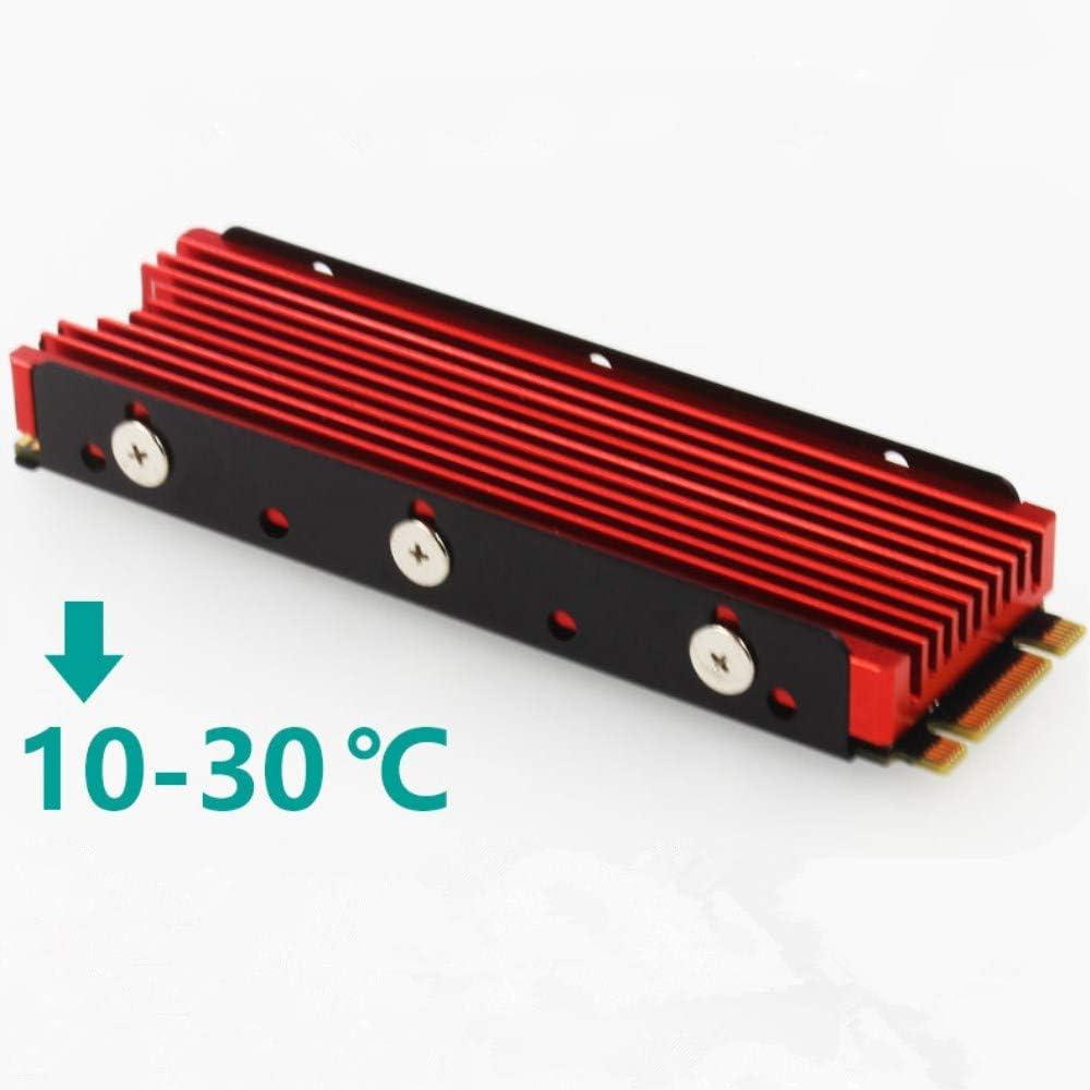 Ventilateur De Refroidissement SSD M.2 Dissipateur Thermique D/écran OLED Pour Disque Dur Bo/îtier Int/égr/é Et Interrupteur De Protection En /Écriture Dissipateur De Puissant Refroidisseur SSD Pour NVME