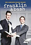 Franklin & Bash: Season 2
