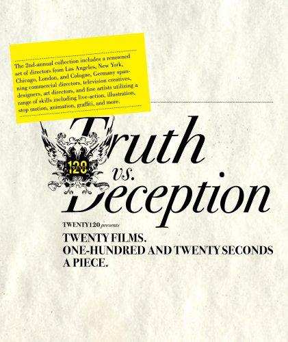Twenty 120: Truth Vs Deception DVD Boxset