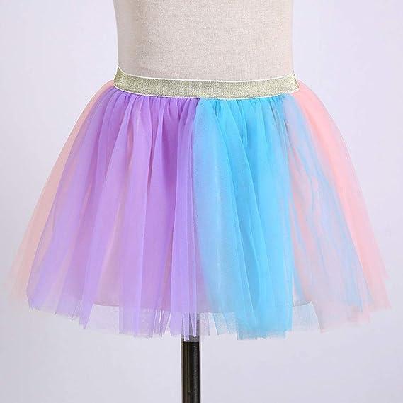 Unicorn vestito gonna /& fascia si adatta la Mia Prima Bambola Baby Annabell top