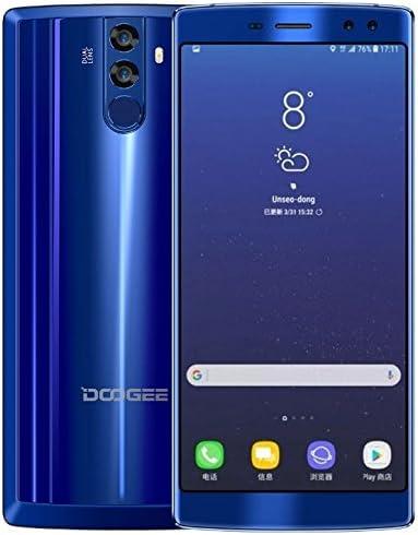 Offerta doogee Aurora blue 4+64 gb su TrovaUsati.it