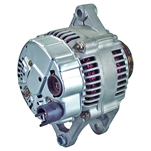 Amazon.com: New Alternator For Dodge Grand Caravan & Country Voyager 1996-00 3.0 3.3 3.8 V6: Automotive