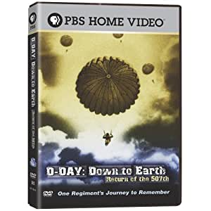 D-Day: Down to Earth - Return of the 507th [Import]