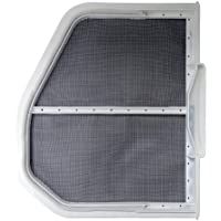 Supco DE0998 Dryer Lint Screen Replaces Whirlpool W10120998, 3390721, 8066170, 8572268