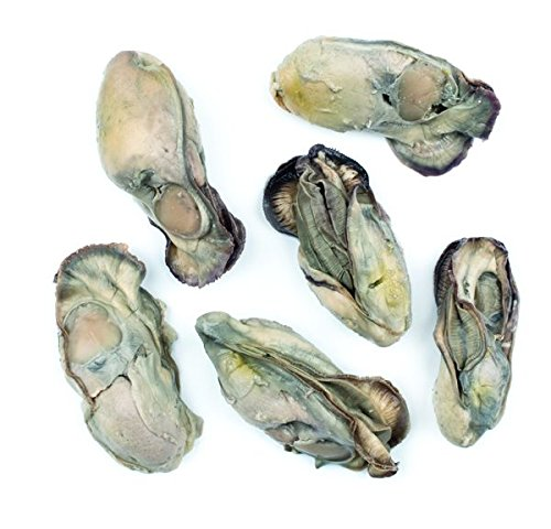 Roland Oysters, 8 Ounce (Pack of 6) (Whole Oysters)