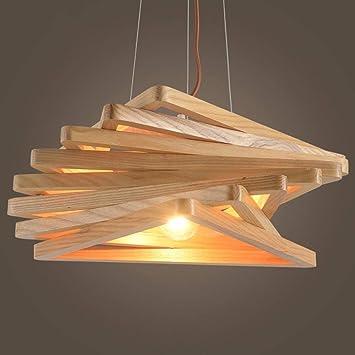 Review PLLP Chandelier-Chandelier Solid Wood