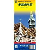 Budapest: ITM.0975 (International Travel Maps)