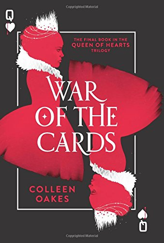 War of the Cards (Queen of (Queen Of Hearts New Alice In Wonderland)
