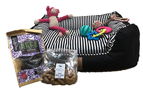 bluee Zuce Ltd The Silver Play Pack Puppy Dog Starter Packs Kit (Upgrade)