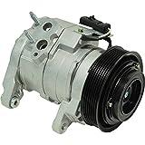 UAC CO 10802C A/C Compressor