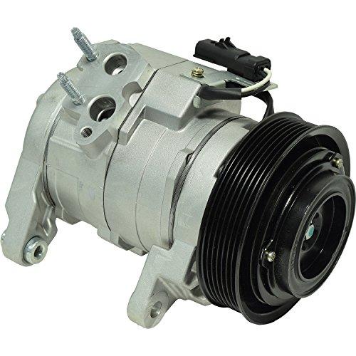 (UAC CO 10802C A/C Compressor)