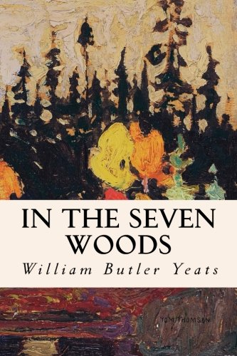 Download In The Seven Woods pdf epub