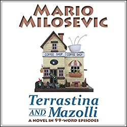 Terrastina and Mazolli