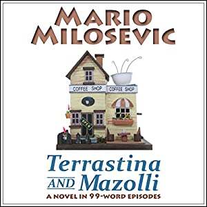 Terrastina and Mazolli Audiobook