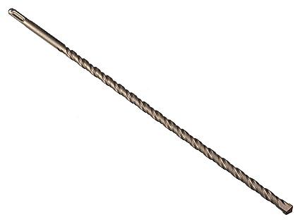 Hammerbohrer SDS plus 400 mm Betonbohrer Steinbohrer Bohrer NEU