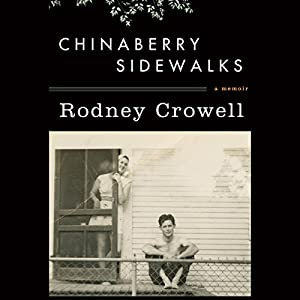 Chinaberry Sidewalks Audiobook