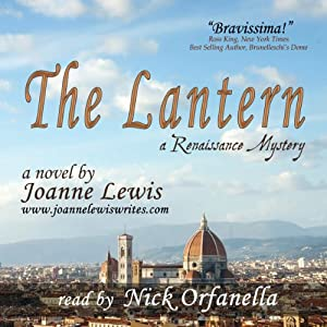 The Lantern: A Renaissance Mystery Audiobook