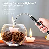 RONXS Lighter, Upgraded Candle Lighter Camping