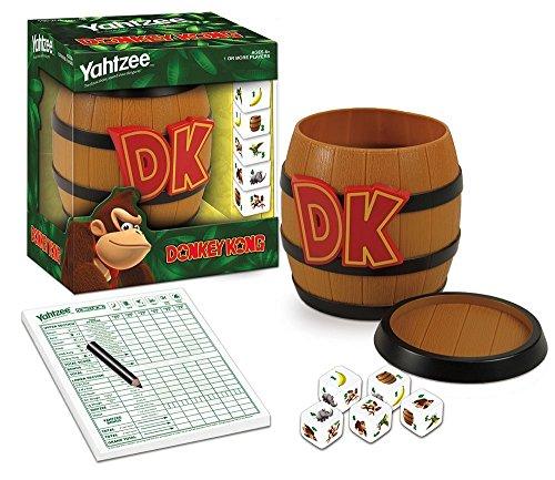 yahtzee-donkey-kong-game
