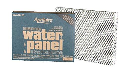 Genuine Lennox Humidifier Water Panel WB2-17 WB217