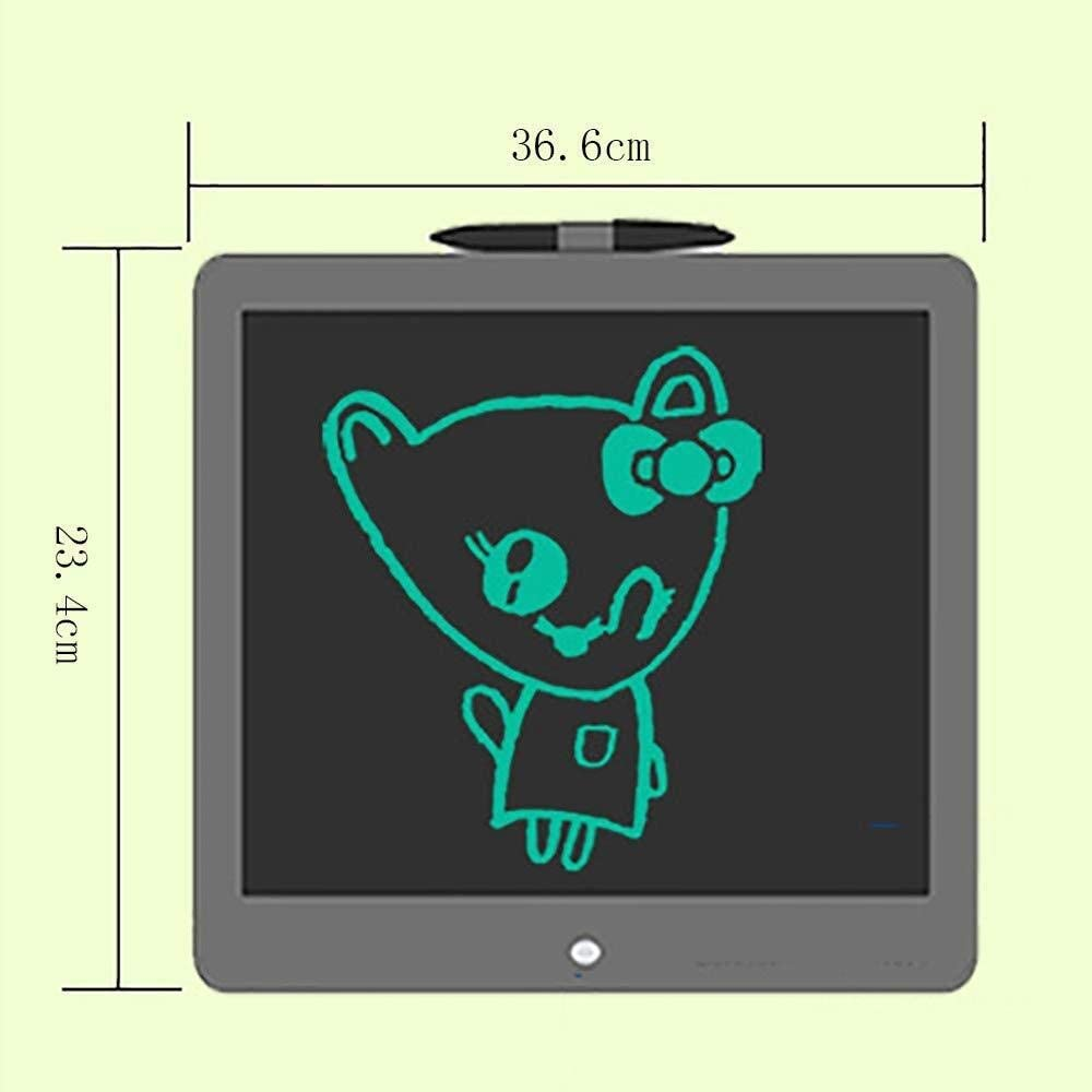 15 Inch Handwriting Doodle Pad Tablet Tbagem-Yjr LCD Electronic Tablet Writing Board