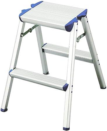 Jia He Taburete de plástico para niños Taburete, La Escalera del hogar de heces, Inicio Paso, Escalera Plegable, Ampliación, en Dos Pasos de Escalera, Tres Pasos de Escalera, Opcional: Amazon.es: Hogar