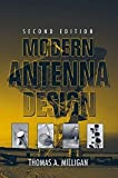 img - for Modern Antenna Design by Thomas A. Milligan (2005-07-11) book / textbook / text book