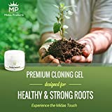 Rooting Gel for Cuttings – IBA Rooting Hormone