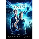 Skye: The Dragon Kings Book 4