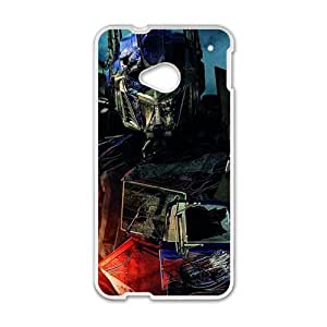 SVF transformers 4 wallpaper hd Hot sale Phone Case for HTC ONE M7