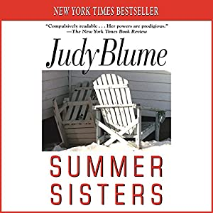 Summer Sisters Audiobook