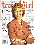 Travelgirl Magazine (Fall 2014 - Cover: Judy Woodruff)