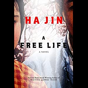 A Free Life Audiobook