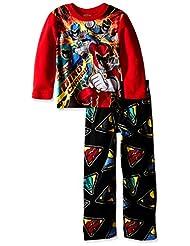 Power Rangers Dino Charge Fleece Pajamas for boys