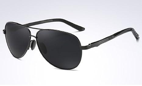 101a57552ab ELITERA Aluminum Magnesium Brand Polarized Sunglasses Men New Design  Fishing Driving Sun Glasses Eyewear (Black