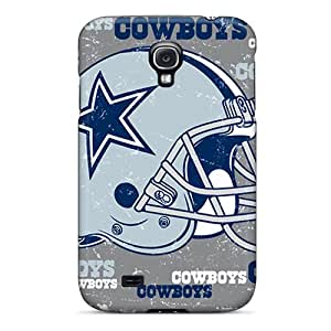 Hot FDU1152wTau Dallas Cowboys Tpu Case Cover Compatible With Galaxy S4